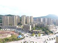 逸合·两江未来城一期(12区)二标段工程